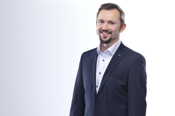Kristof Jantzer